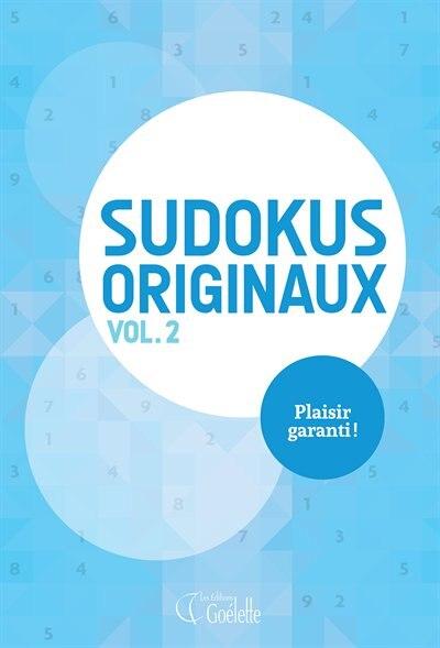 Sudokus originaux 02 by COLLECTIF