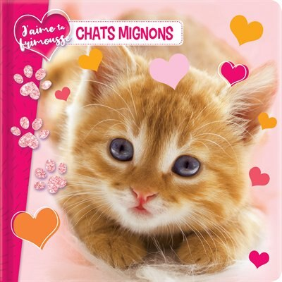 CHATONS MIGNONS by Marine Guion