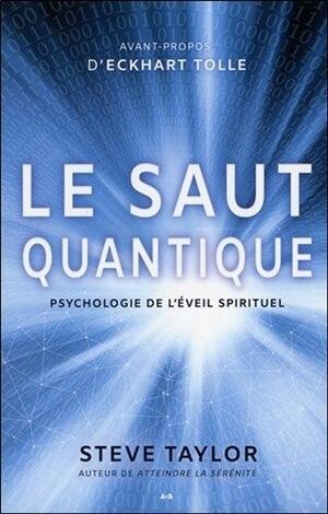 Le saut quantique by Steve Taylor
