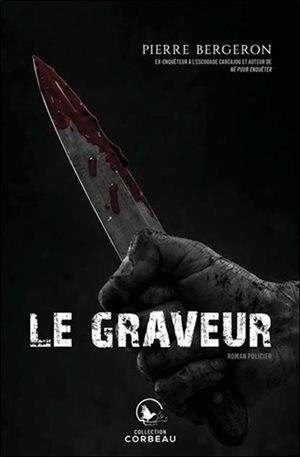 Le graveur by Pierre Bergeron