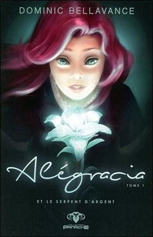 ALLEGRACIA by Dominic Bellavance