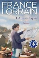 L'Anse-à-Lajoie Tome 2 Simone