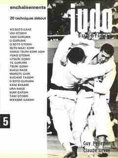 Judo supérieur by Collectif