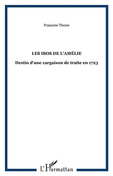 Ibos de l'amélie by THESEE FRANCOISE