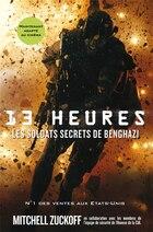 13 heures Les soldats secrets de Benghazi