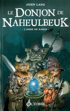 Le Donjon de Naheulbeuk t. 02