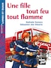 Une fille tout feu tout flamme by Nathalie Somers