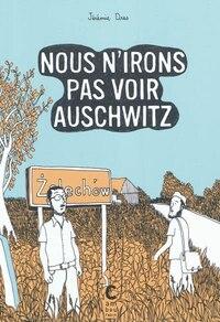 Nous n'irons pas à Auschwitz