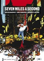Seven miles a second