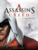 Assassin's Creed 01 desmond