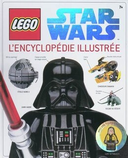 Book Encyclopédie Lego Star Wars by Collectif