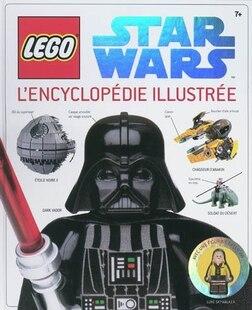 Encyclopédie Lego Star Wars