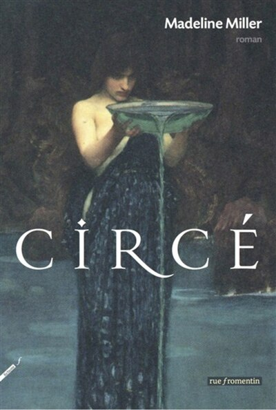 CIRCÉ by Madeline Miller
