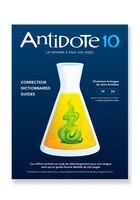 ANTIDOTE 10.5