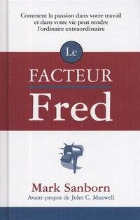 Facteur Fred