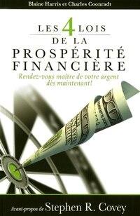 4 LOIS DE LA PROSPERITE FINANCIERE