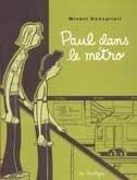 Paul Dans Metro