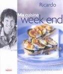 Ma cuisine week-end