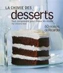 La chimie des desserts