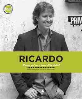 Ricardo Parce qu'on a tous d'la visite de Ricardo Larrivee