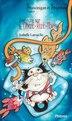 Aventures sur le Chat-Rat-Ibes by Isabelle Larouche
