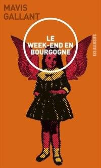 Week end en Bourgogne