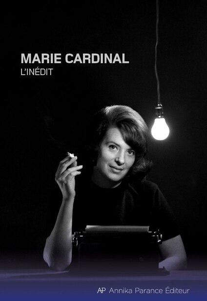 L'inédit de MARIE CARDINAL