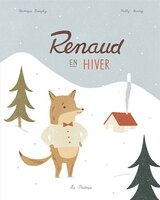 Renaud en hiver