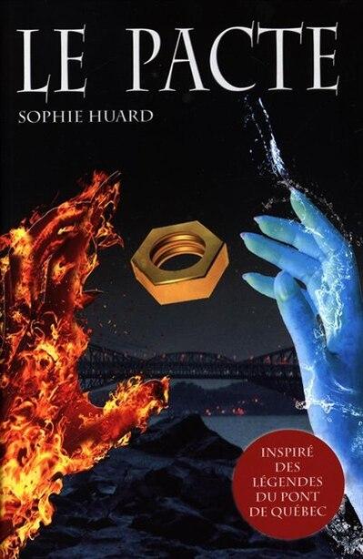 Le Pacte de Sophie Huard