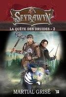 Seyrawyn tome 2 la quête des druides