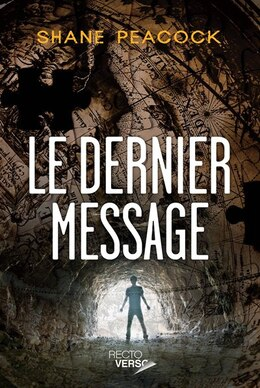 Book Sept tome 7 le dernier message by Shane Peacock
