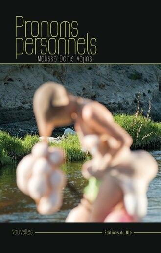 Pronoms personnels by Melissa Denis Vejins