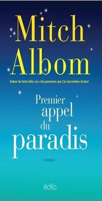 Book Premier appel du paradis by Mitch Albom