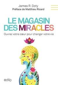 Le magasin des miracles