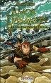 Amos Daragon tome 4 La malédiction de Freyja by Bryan Perro