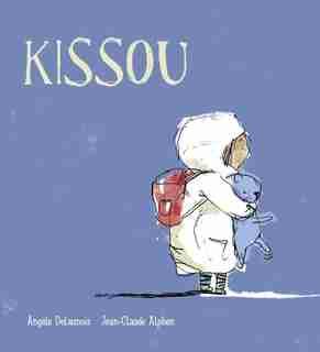 Kissou de Angèle Delaunois