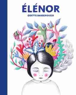 Élénor de Odette Barberousse