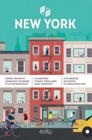 Livre New York de Collectif