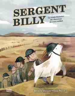 SERGENT BILLY de Mireille Messier