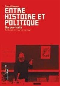 Entre histoire et politique