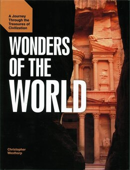 Book WONDERS OF THE WORLD by Westhorp Christopher