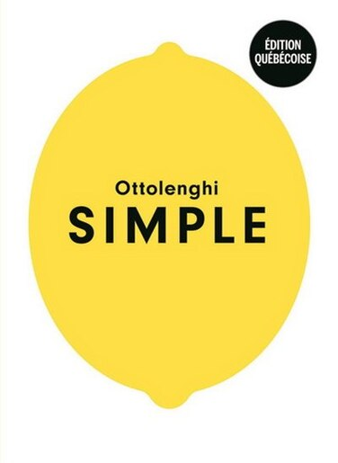 Simple de Yotam Ottolenghi
