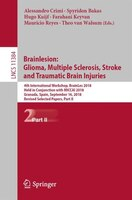 Brainlesion: Glioma, Multiple Sclerosis, Stroke And Traumatic Brain Injuries: 4th International…