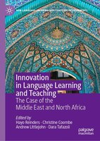 Innovation In Language Learning And Teaching: The Case Of The Middle East And North Africa