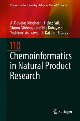 Chemoinformatics In Natural Product Research by A. Douglas Kinghorn