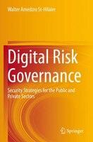 Digital Risk Governance: Security Strategies For The Public And Private Sectors