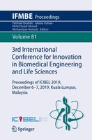 3rd International Conference For Innovation In Biomedical Engineering And Life Sciences…