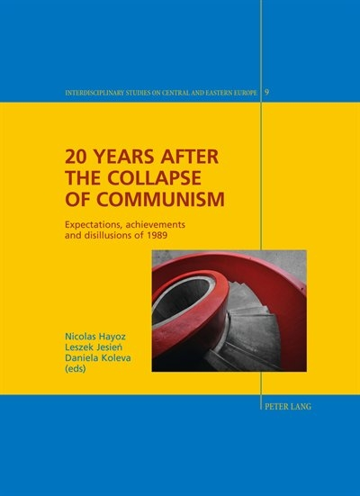opportunities and problems that were created with the collapse of communism in eastern europe The dissolution of the soviet union was a process of systematic disintegration, which occurred in the economy, social structure and political structure it resulted in the abolition of the soviet federal government (the union center) and independence of the ussr's republics on 25 december 1991.