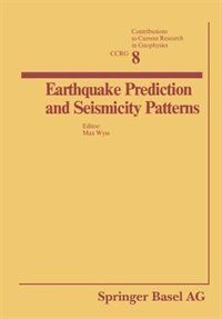 Earthquake Prediction and Seismicity Patterns