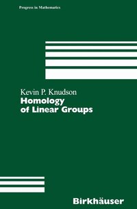Homology of Linear Groups